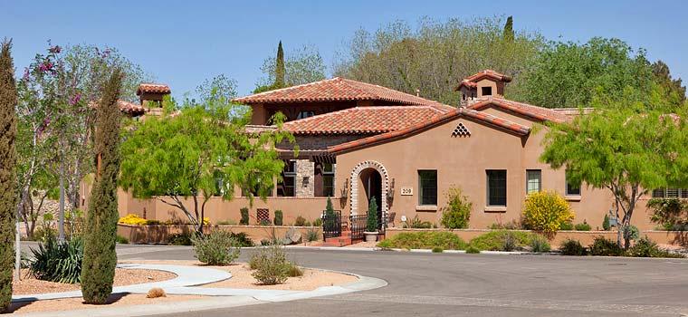 Villa Encanto Ventanas Magazine El Paso Texas Las