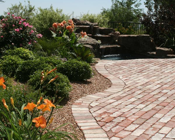 Landscaping Gravel El Paso Tx : El paso tx home in addition front yard desert landscaping ideas
