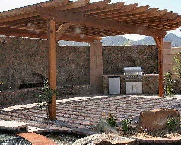 Nash Landscaping Ventanas Magazine El Paso Texas Las Cruces New Mexico